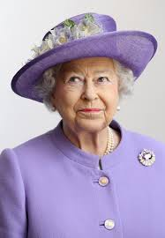 Queen Elizabeth by The Queen Reportedly Watched The Crown U2014and Had A Surprising
