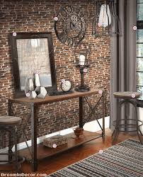 Industrial Decor 6 Cool Ways To Style Your Industrial Home Decor