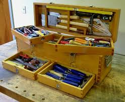 carpenters wooden tool box plans diy free download simple