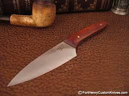 tamahagane kitchen knives zubeng forge tamahagane pocket fixed blade fort henry custom