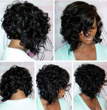 angled curly bob haircut pictures 20 best curly bob hairstyles bob hairstyles 2017 short