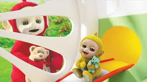bbc iplayer teletubbies series 2 12 teddy bear
