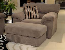 Oversized Loveseat With Ottoman Oversized Loveseat With Ottoman Furniture Kit Picture Pertaining