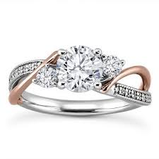 swirl engagement rings 12 best ring shopping part ii images on moissanite