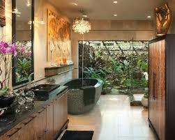 garden bathroom ideas 21 best tropical bathroom images on bathroom ideas