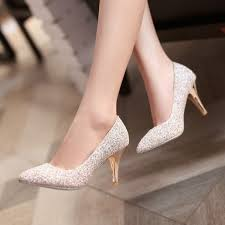 Comfortable High Heels For Wedding 29 Oh So Amazing Comfortable Wedding Shoes You U0027ve Got To See