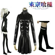 female kaneki costume reviews online shopping female kaneki