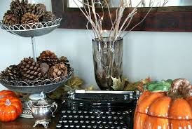 Fall Decorating Ideas by Fall Decorating Ideas Canary Street Crafts