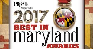Seeking Awards Prsa Maryland Seeking Nominations By Friday Oct 20 For