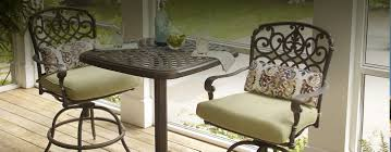 Small Porch Chairs Patio Chairs For Your Backyard And Garden The Home Depot