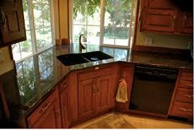 corner kitchen sink cabinet 25 cool corner kitchen sink designs best ideas with