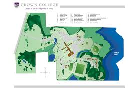 Mall Of America Stores Map by Maps U0026 Directions Crown College