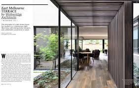 houses magazine wolveridge architects houses magazine 116