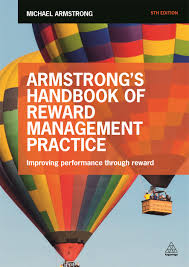 armstrong u0027s handbook of reward management practice 9780749473891