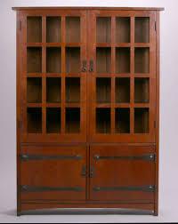 Stickley Bookcase L U0026jg Stickley Archives California Historical Design