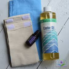 how to make a castor oil liver pack with essential oils curing how to make a castor oil liver pack with essential oils