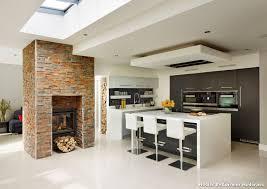 cuisines modernes modles de cuisines modernes with contemporain cuisine décoration