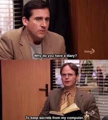 the office quotes theofficeqs