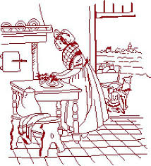 point de croix cuisine point de croix en cuisine cathy73