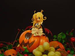 disney halloween figurines ota desho ota desu anime figurines