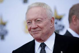 why does dallas play every thanksgiving dallas cowboys u0027 greatest hurdle is jerry jones upi com