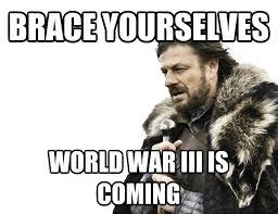 Brace Your Self Meme - livememe com imminent ned brace yourselves