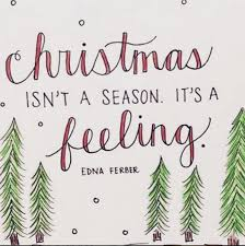 18 beautiful christmas quotes from literature image ie