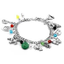 s day bracelets new arrival mermaid charm bracelet animation moana bracelet