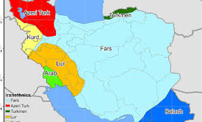 Ussr Map Why Iran Will Not Go The Way Of The Ussr U2013 Lobelog