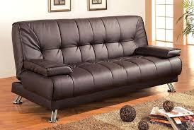 leather sofa bed sale leather couch bed iamfiss com