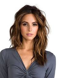shaggy hairstyles longer in the front best 25 wavy haircuts ideas on pinterest medium hair cuts wavy