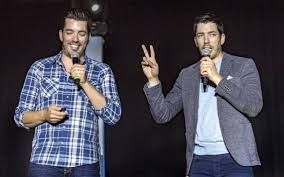 hgtv s property brothers draw hundreds at the 2017 greater hgtv s property brothers draw hundreds at the 2017 greater kansas city home show the kansas city star