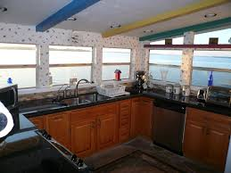 tahiti style overwater bungalow lake house blue great views