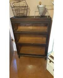 check out these bargains on antique udell barrister bookcase