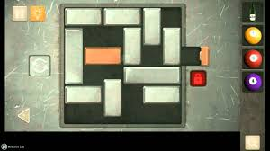 spotlight room escape android game play level 3 menace