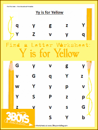 find the letter y is for yellow u2013 3 boys and a dog