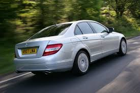 mercedes benz c class saloon review 2007 2014 parkers