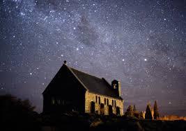 Seeking New Zealand New Zealand Seeking A World Heritage Sky Reserve For Tekapo