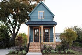 fixer upper takes on a vintage tiny house hgtv u0027s fixer upper