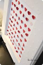 Valentines Day Decor Hobby Lobby by Valentines Day Craft Heart Specimen Art