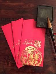 luck envelopes luck plum envelopes