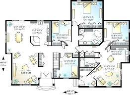 modern mansion floor plans cottages floor plans design floor plan free bungalow house