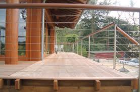 Handrails Brisbane All Day Fencing Stainless Steel Wire Balustrades And Handrails