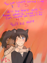 I Can Count On You Bruno Mars You Can Count On Me Like 1 2 3 By Amuletspade1 On Deviantart