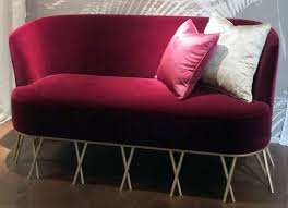 the current sofas and armchairs of the salone del mobile 2017