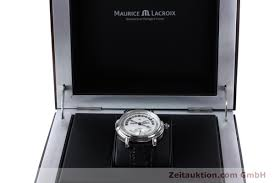maurice lacroix masterpiece steel manual winding kal ml 07 eta