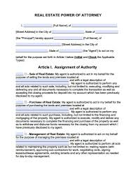 Revocation Of General Power Of Attorney by Form 5 Revocation Of General Power Of Attorney Apa Memo Template