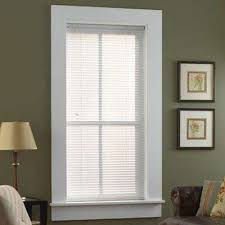 Bali Wood Blinds Reviews Custom Blinds Window Treatments The Home Depot