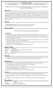 Business Consultant Resume Business Consultant Resume Sample Two