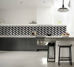 designer kitchen wall wallpaper by kirath ghundoo